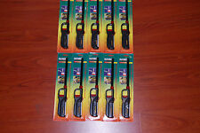 "lot 10 Gas Lighters 11"" Butane BBQ Kitchen Stove Fireplace Grill Long Lighters"