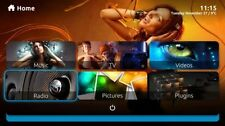MediaPortal Advanced Media Center Software for Your PC Windows 7/8/10
