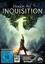 Dragon Age: Inquisition für PC *Neu & OVP*
