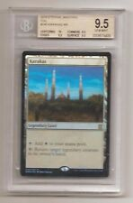 2016 ETERNAL MASTERS FOIL #240 KARAKAS MR (GRADED BGS 9.5 GEM MINT)EXQUISITE CON