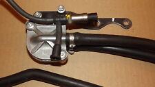 APRILIA RS 125 Type RM. Pompe valve carburant secondaire solenoid. Très bon état