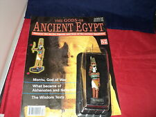 Hachette The Gods of Ancient Egypt - Issue 52 - Montu - god of war