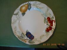 Charter Club Home SUMMER GROVE China Dinner Plate