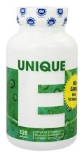 A.C. Grace - Unique E Optimum Vitamin E Complex - 120 Capsules