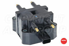 New NGK Ignition Coil For CHRYSLER Neon 2.0  1999-02