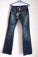 CLINK Jeans London  .26. Blue Jeans. #1