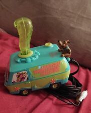 Scooby Doo Mystery Machine Jakks Pacific Plug N Play TV Game Joystick 2006