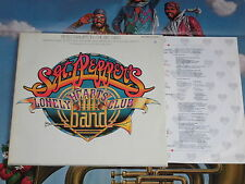 SGT. PEPPER'S LONELY HEARTS CLUB BAND 2xLP Frampton, Aerosmith... + POSTER