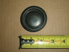 Toyota Pickup Truck Tacoma T100 4Runner CAB FLOOR DRAIN PLUG PLASTIC COVER 79-04