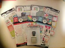 The Happy Planner Sticker Accessory Package