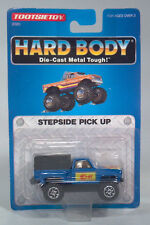 JC Tootsietoy Chevy 4x4 Stepside Pickup Pick Up Truck Scale Model 1973 1978 1979
