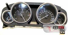 Mazda 6 GH 2,0 MZR-CD Tacho Dieseltacho Kombiinstrument Speedometer 1EGAM6D