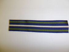 b0101r  RVN Navy Meritorious Service Vietnam ribbon only IR5E