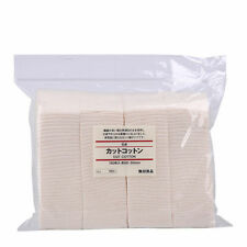 420 PAD!! GENUINE MUJI  JAPANESE ORGANIC COTTON PADS