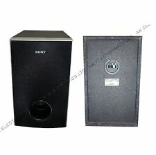 SONY BLURAY 3D PASSIVE HOME CINEMA THEATRE HIFI AMPLIFIER SUB SUBWOOFER 240W
