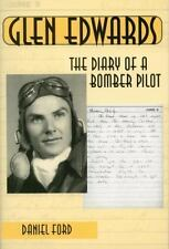 Glen Edwards: The Diary of a Bomber Pilot-ExLibrary