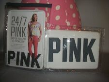 Victorias Secret Pink Skin Case Sleeve For iPad Mini W/Case/Bag NWT