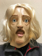 Keith Lemon Comedy Mask Celebrity Fancy Dress Party Cosplay Juice Masks