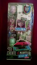 Monster High Create-A-Monster Design Lab Mystical Add-On Pack