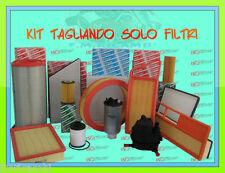 KIT TAGLIANDO FILTRI IVECO DAILY III 35C11 2.8TDi 78Kw DAL 06.2001 AL 07.2006