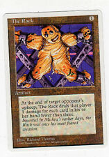 The Rack - 4th Series - 1995 - Magic The Gathering