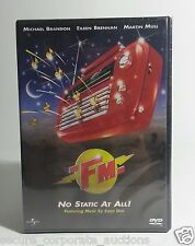 FM 2000 DVD Michael Brandon Extremely Rare OOP Anchor Bay Sealed Free Shipping
