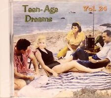 TEEN-AGE DREAMS - Volume #24 - 29 VA Tracks
