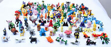 48pcs Pokemon Mini Action Figure 2-3cm Cake Topper US Seller