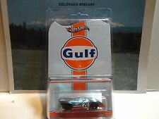Hot Wheels Red Line Club Gulf Porsche 917K