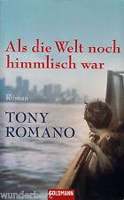 Como el mundo noch CELESTIAL war - Tony ROMANO tb (2007)