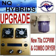 HYDROGEN   HHO  CCPWM & FILTER DRYER UPGRADE. CCPWM & COMBO DRYER