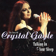 NEW - Best of Talking in Your Sleep by Gayle, Crystal