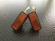 JDM GENUINE HONDA CRX EF SIDEMARKERS SET OF 2
