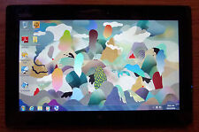 Fujitsu STYLISTIC Q702 Tablet i5-3437U, 256GB SSD high-end win7 dual- digitizer