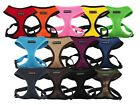 Any Color & Size - PUPPIA - Soft Mesh Dog Harness - 100% Authentic & Genuine