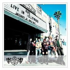 Rbd Live in Hollywood CD Brand New Ships Fast !!