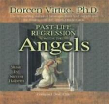 Past-Life Regression with the Angels by Doreen Virtue (2004, CD, Unabridged)