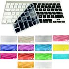 15 Colors Silicone Keyboard Cover Skin for Apple Macbook Pro MAC 13