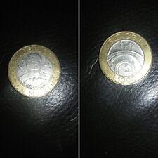 San Marino moneta 1000 lire del 1998