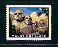 US Scott #4268 2008 $4.80 Mount Rushmore  / Priority Mail MNH