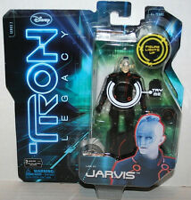 TRON - Legacy 3 inch Action Figure - Jarvis Spin Master Disney 2010
