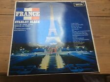Stanley Black France LP Decca PFS4110 1967 VINYL