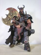 SPAWN THE BLOODAXE SERIES 22 DARK AGES VIKING AGE MCFARLANE ACTION FIGURE 2002