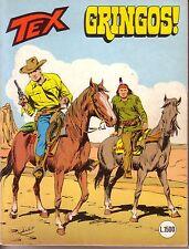 Tex 320 - Ed. Bonelli