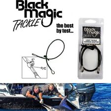LIGHT TACKLE HARNESS ADAPTER BLACK MAGIC