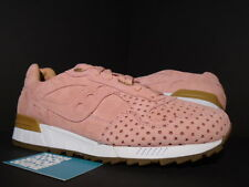 SAUCONY SHADOW 5000 PLAY CLOTHS COTTON CANDY CORAL PINK WHITE GUM 70119-3 10.5