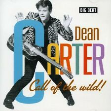 Dean Carter - Call of the Wild [New CD] UK - Import