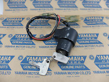 Yamaha 2strokes LS3 RS100 RD125 Ignition Switch NOS Genuine P/N 336-82508-20