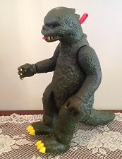 1977 GODZILLA TOHO 1977 MATTEL SHOGUN WARRIORS ACTION FIGURE ~ GOOD WORKING COND