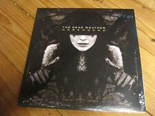 "DEAD WEATHER ""HOREHOUND"" - 2LP - FOC - ETCHED VINYL"